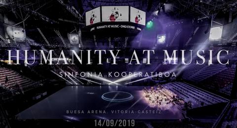 HUMANITY AT MUSIC - Irailak 14 - Bideo laburpena