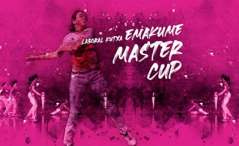 Bueltan da LABORAL Kutxak babesten duen Emakume Master Cup txapelketa