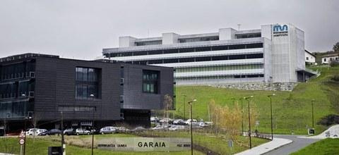 Covid-19: Garaia Parke Teknologikoak hartu dituen neurriak