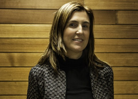 Esther Korta, Dikar-eko gerente berria