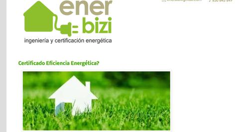 Etxeko kontsumo energetikoa erabiltzaileen esku jarriko dute Ikerlan, Acede eta Ekitermikek