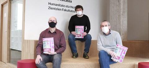 Ezagutzaren transferentzia aztertu du 'Jakingarriak' aldizkariak