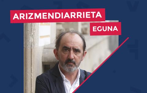 """""""Gobernantza jasangarria: zuzendu eta antolatu etorkizunari aurrea hartuz"""" hitzaldia"""