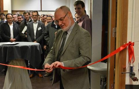 IK4-IKERLANek ponentzia eskaini du Bruselako Battery Innovation Center zentroaren inaugurazioan
