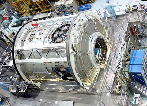 Industria aeroespazialean posizionamendua sendotzen jarraitzen du Fagor Automationek