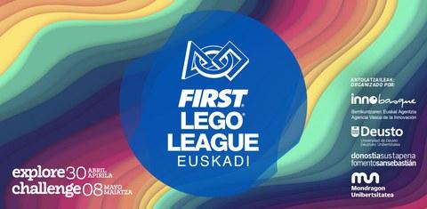 Izan zaitez boluntario FLL Euskadi-MONDRAGON torneoan