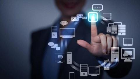 Euskal enpresen %92k teknologia digitalak erabiltzen ditu