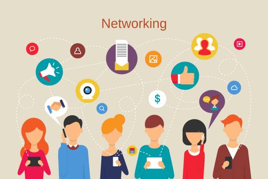 Zer da Networkinga? Zeintzuk dira abantailak?