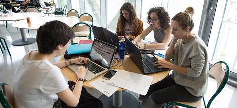 Kooperatibismoan eta Kudeaketa Sozioenpresarialean Masterra online