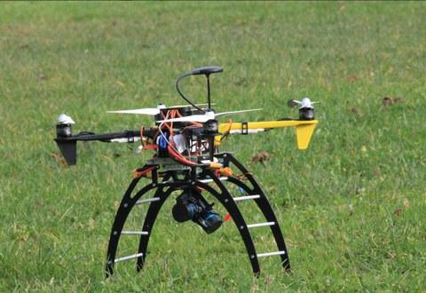 Leartiker zentru teknologikoak dronen erabilera profesionalari buruzko jardunaldia antolatu du