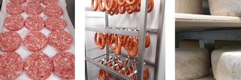 Leartikerrek esneki eta haragi osasungarriak garatzen dituen Nutfood proiektuan parte hartzen du