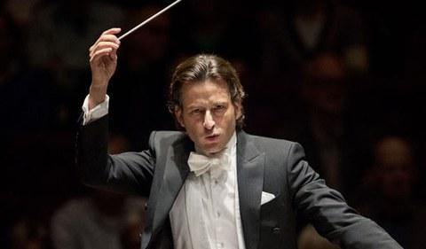 Luxemburgoko Orkestra Filarmonikoaren kontzertura joan nahi?
