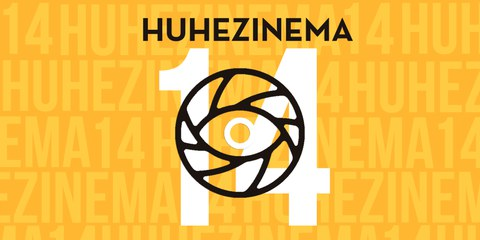 Martxan da 14. Huhezinema, Euskal Film Laburren Jaialdia
