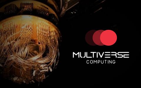 MONDRAGONek konputazio kuantikoan munduko erreferentzia den Multiverse Computing-en inbertitu du