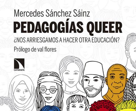 Mondragon Unibertsitateak 'queer' pedagogien inguruko jardunaldia antolatu du