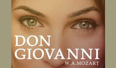 """Mozarten """"Don Giovanni""""ren kontzertura joan nahi?"""