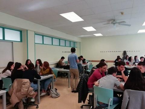 Mundukide eta Goi Eskola Politeknikoak eraldaketa soziala dute helburu