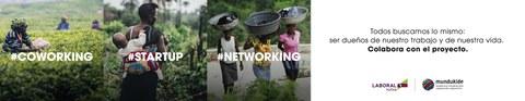 Mundukidek eta Laboral Kutxak Mozambiqueko nekazarien aldeko kanpaina jarri dute abian