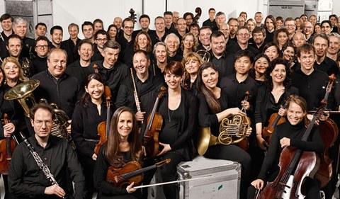 NDR Elbphilarmonie Orchestraren kontzertura joan nahi?