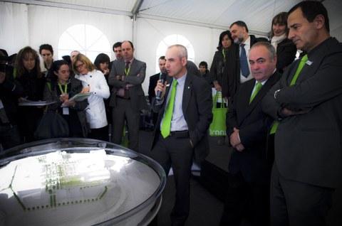 Orona eta Fagor Automation ETB2ko '60 minutos' saioan