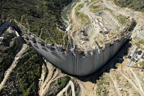 ULMA Construcción-ek Portugaleko presarik handiena bukatu du