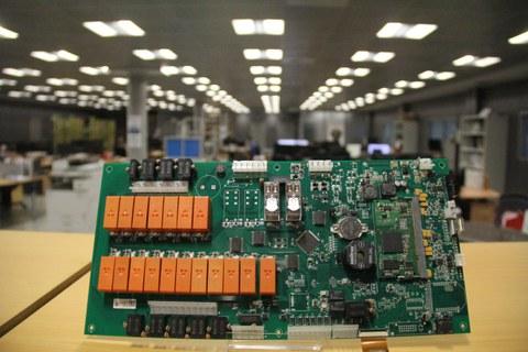 ULMA Embedded Solutions, hamar urte industriarako zerbitzu aurreratuak eskaintzen